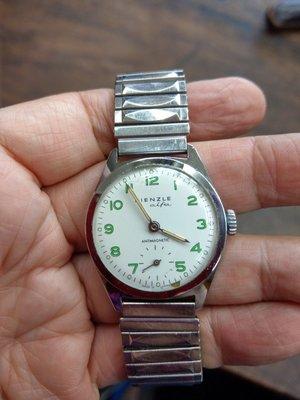 大草原典藏,歐洲機械錶,男錶,特價品