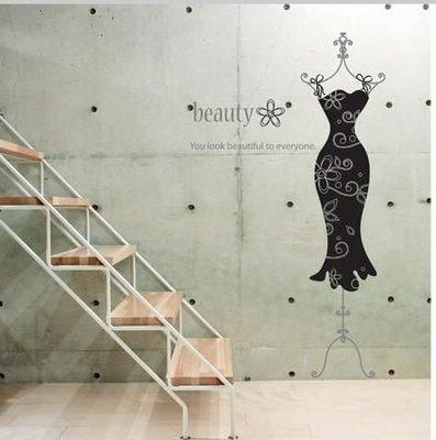 小妮子的家@美女模特兒壁貼/牆貼/玻璃貼/汽車貼/安全帽貼/磁磚貼/家具貼