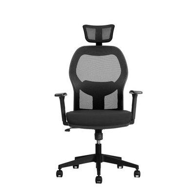 【BNS&振興優選】台灣製BACKBONE-OX北美冠軍銷售冠軍最佳人體工學椅/辦公椅/椅子