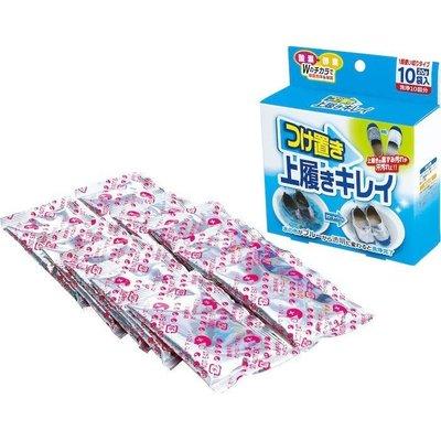 【月牙日系】日本製 COGIT 布鞋專用 有機酸 酵素洗鞋劑  運動鞋 鞋子洗劑