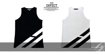 INFECT 15/ streak vest
