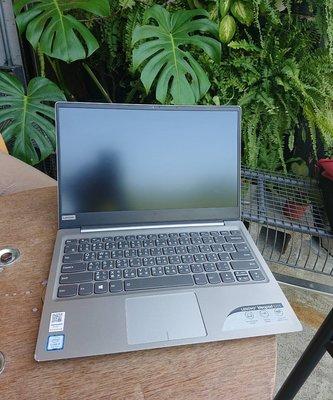 13吋 8成5新 Lenovo 聯想 IdeaPad 320s/i5-8250U/MX150/1.2KG 商務輕薄筆電