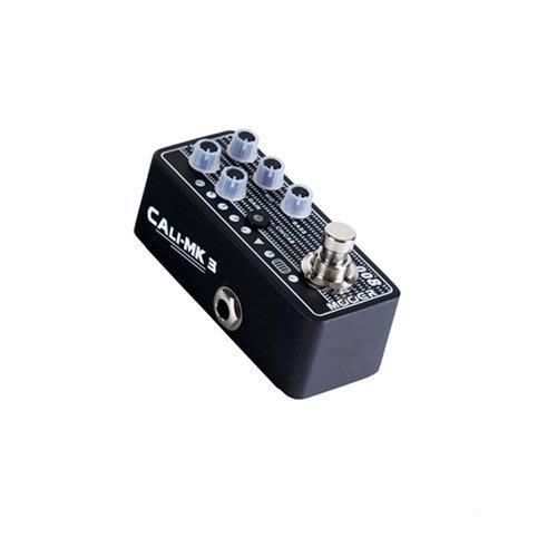 ☆ 唐尼樂器︵☆ Mooer Preamp 008 CALI-MK 3 電吉他音箱單顆前級 Mesa Boogie