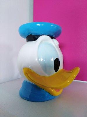 Disney 唐老鴨 瓷杯