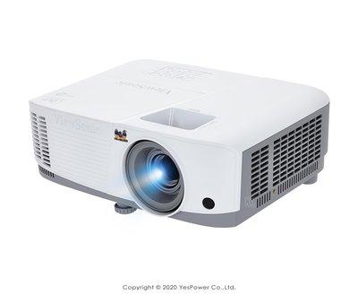 PG703X ViewSonic XGA DLP 投影機 4000流明/1024x768/10W喇叭/高對比/悅適