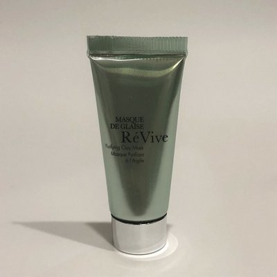 【化妝檯】ReVive 白晶煥膚面膜 效期2022.12 7ml 新一代 台灣專櫃