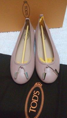 TOD'S平底鞋~!!購買2件以上可合併運費,貨物寄出該概不退貨。