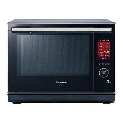 新品Panasonic 國際 NN-BS1700 蒸烘烤微波爐 30L 64眼紅外線 396道自動料理行程