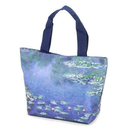 日本進口~名畫 肩背款 手提袋 / 購物袋 (共4款)
