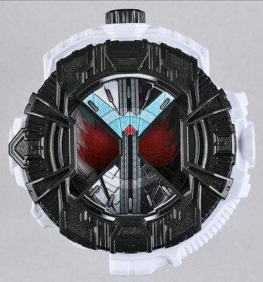 3月預訂獠牙王牌DX 錶 豪華限定版 幪面超人zi-o 假面騎士 fang joker