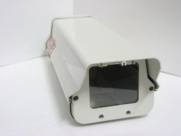監控 鏡頭 遮罩 防護罩 398x140x115m/m