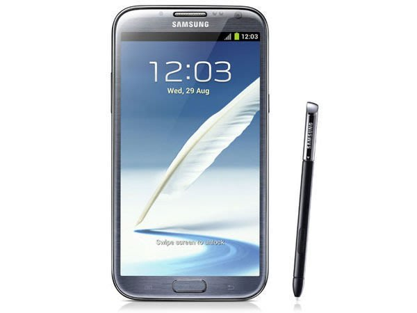 『皇家昌庫』三星 Samsung N7100 Galaxy Note2 16G 原廠全配..三個月保固 福利品