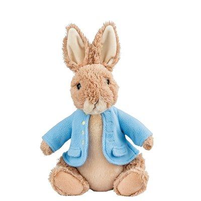 現貨 經典英國彼得兔 Peter Rabbit Plush 觸感極佳 絨毛娃娃 生日禮 安撫玩偶 30cm