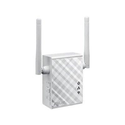 喬格電腦 ASUS 華碩RP-N12 Wireless-N300 範圍訊號延伸器/媒體橋接 3年保固