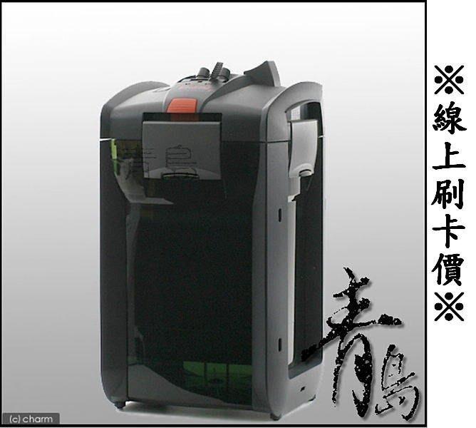 一月缺。。。青島水族。。。E2076380德國EHEIM-微電腦外置過濾桶(阿圖玩家3代e)=2076※線上刷卡價