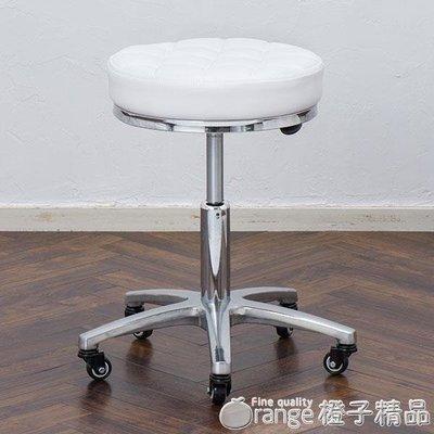哆啦本鋪 防爆大工凳美容美發凳升降理發師吧臺椅子特價包郵凳子 D655
