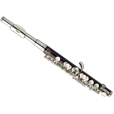 【揚昇樂器】YAMAHA  短笛 YPC-32