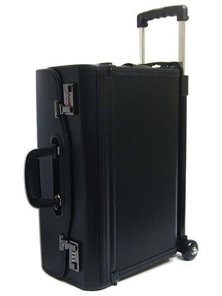 《補貨中葳爾登》經典17吋登機箱硬殼電腦包行李箱會計師公事包化妝箱工具箱空少旅行箱1049