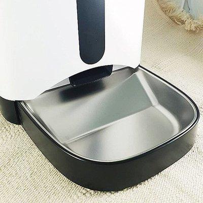 Petwant派旺 自動寵物餵食器-配件 現貨 PF-102/PF-103 『專用不鏽鋼盤』PF-1023-ST