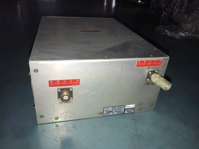 DAIHEN RMN-10B1 Matching Box