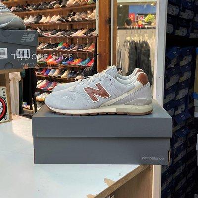 new balance nb 996 CM996BB 灰色 麂皮 網布 復古 經典 運動鞋 慢跑鞋