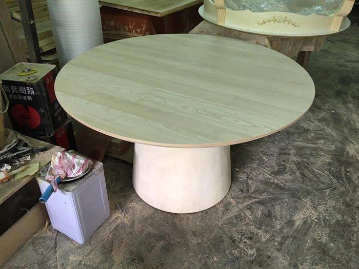 【順發傢俱】客製傢俱~圓桌餐桌,依圖訂製,客製 21