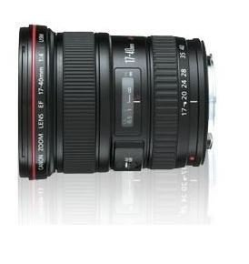 晶豪泰 Canon EF 17-40mm f/ 4L USM 公司貨 高雄市