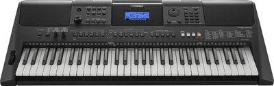 ☆金石樂器☆ Yamaha PSR-EW 400 76鍵 電子琴 音色棒 原廠公司貨 送原廠踏板