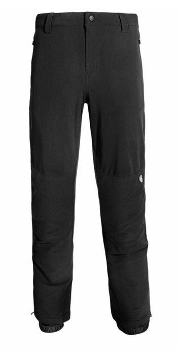 Marmot Blackcomb Soft Shell Pants 男 M2 輕量透氣 耐磨 防潑水 抗風 軟殼褲