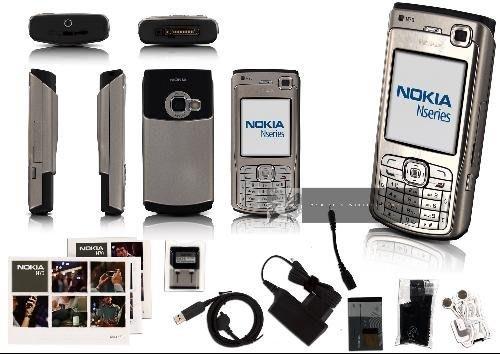 『皇家昌庫』Nokia N70 黑/銀/粉/咖啡 庫存 芬蘭機 滑蓋經典 胖胖機 免費遊戲 限量2台