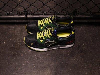 ☆AirRoom☆【現貨】ASICS Tiger GEL-LYTE V x Mita sneakers WHIZ 慢跑鞋