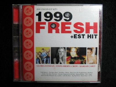 1999 FRESH + EST HIT - COVER VERSION - 101元起標  R153
