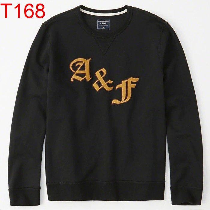 【西寧鹿】AF a&f Abercrombie & Fitch HCO  T-SHIRT 絕對真貨 可面交 T168