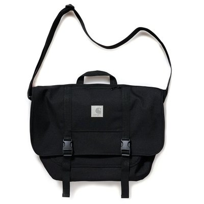 【W_plus】CARHARTT 20AW - Reflective Parcel Bag