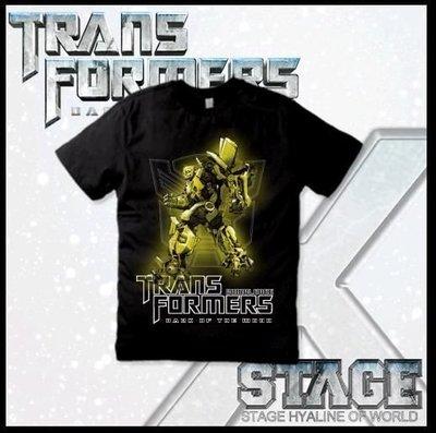 STAGE x TRANSFORMERS 6/25 STAGE SPRAY PAINTING T 科博文 大黃蜂 變形金剛3 聯名 鐵盒版