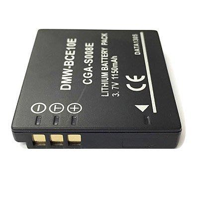 【EC數位】RICOH DMW-BCE10E CGA-S008 R7 R8 R10 CX1 DB-70 FX55 電池