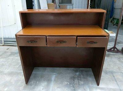 ZAKKA懷舊風櫃台收銀台(置物架展示架中島收納櫃書架木工推車木箱IKEA玄關桌展示櫃精品櫃工作台特賣會花車工作桌花車