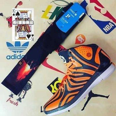 STANCE 559型 Fusion 籃球 Erupt 火山 籃球襪 XL號 NikeGrip Power CrEW參考