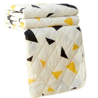夏被夏涼被冷氣被毯子可水洗夏季薄被子兒童棉被芯單雙人