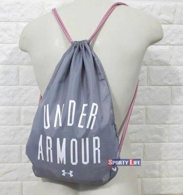 【SL美日購】Under Armour  Great Escape 束口袋 UA後背包 健身包 後背袋 UA 美國代購