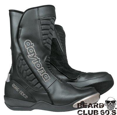♛大鬍子俱樂部♛ Daytona® Strive Gore-Tex 德國 手工 皮革 防水 防摔 車靴 賽車靴