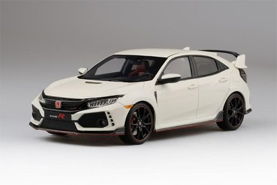 18-2392 Topspeed- Honda Civic Type R Championship
