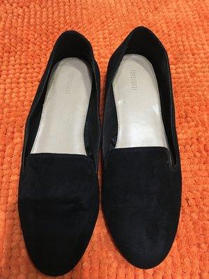 Forever時尚基本款平底包鞋