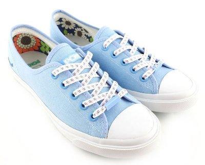 【曼曼鞋坊】PONY 女鞋 帆布鞋  休閒鞋  秀氣 顯瘦 校園系列  歐陽妮妮 代言  53W1KK61BC