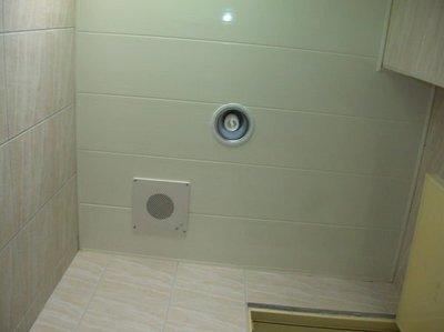 東城浴室修繕  最新超亮素面PVC塑膠浴室天花板 優惠價