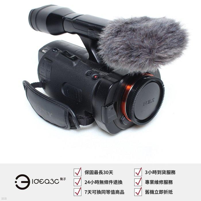 「點子3C」Sony NEX-VG900 插卡式攝影機 公司貨【店保1個月】VG900 1080P HD高畫質 2430萬畫素 全片幅感光元件 AB767