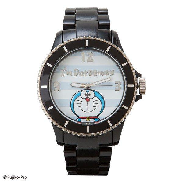 日本三麗鷗 哆啦ㄟ夢手錶