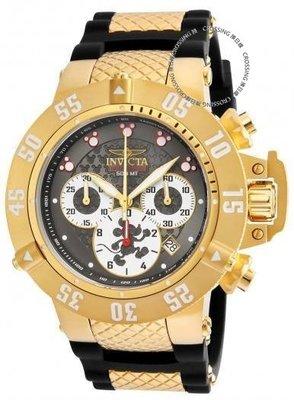 展示品 Invicta 23283 Disney® Subaqua Noma III Limited Edition Chronograph Men