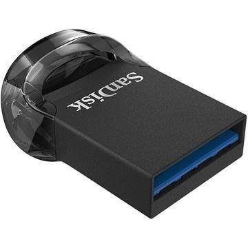 『儲存玩家』 SanDisk CZ430 64GB 64G Ultra Fit 極緻小巧 USB3.1 讀130MB 台南市