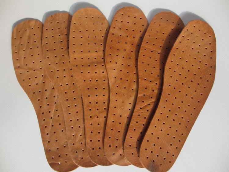 真牛皮超级鞋垫 防臭鞋垫,鞋墊尺寸:厚度1.6mmx長夏度26mm至28mm都有,真牛皮鞋墊有分無孔洞及有孔洞的二種